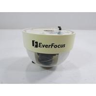 EVERFOCUS ED300/NW SURVEILLANCE CAMERA ED300E-NMV9C-EECGR