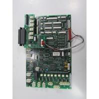 STRYKER HEADWALL CPU & SCALE PCB FOWLER 3001-307950 REV A MODULE