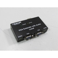 BLACK BOX  AC556A VGA EXTENDER WITH AUDIO - LOCAL UNIT