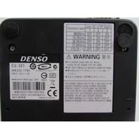 DENSO CU-301 CHARGING DOCK 496320-1780 INPUT 5V