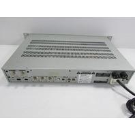 TOSHIBA MACOM SATELLITE RECEIVER CSR-T1002 AC117V