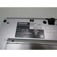 TOSHIBA DATA PROJECTOR TDP-T99