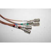 """* RN VIDEO CABLE 1DB25 12"""""""