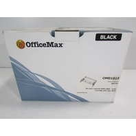 OFFICEMAX OM01018 REPLACES Q6470A FOR HP LASERJET 3600/3800 SERIES BLACK TONER