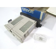 * NEW OMRON 3G2A3-0A221 I/O DEVICE 2A 250VAC PROGRAMMABLE CONTROLLER