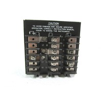 * HONEYWELL DC3002-0-30A-1-00-0111 TEMPERATURE CONTROLLER HOUSING ONLY