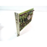 RELIANCE ELECTRIC 0-51874-2 PC DRIVE BOARD