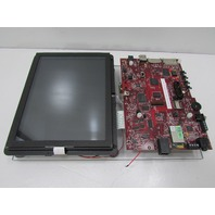 "RESISTIVE TOUCH SCREEN 8"" G600Z - M00133R30 REV 3.0 MODULE"