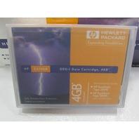 NEW - BOX OF 10 HP C5706A DDS-1 DATA CARTRIDGE, 4GB