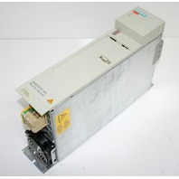 * SIEMENS 6SE7-024-1EP85-0AA0 MASTERDRIVES MC AC/DC RECTIFIER 3PH 380-480V 50/60HZ