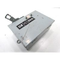 * GE THN3361J SAFETY SWITCH 30AMP 3POLE 600VAC NON-FUSE NEMA-12