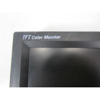 "TOTE VISION TOTEVISION LCD562 5.6"" TFT LCD COLOR MONITOR"