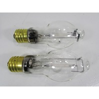 SYLVANIA LUMALUX A4310310 202K061 LAMP LOT OF 2