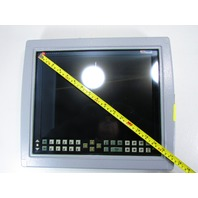 "FISHER ROSEMONT DELTA V 15"" SCREEN WITH TOUCH SCREEN"