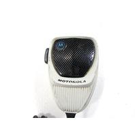 MOTOROLA HMN1035C MICROPHONE FOR TWO WAY RADIO