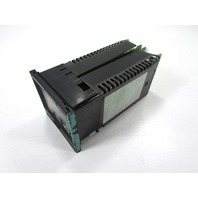 EUROTHERM 818S TEMPERATURE CONTROLLER 818S/TC/RLGC/NONE/NONE/NONE/J85/96/SF/03/0/200/C/NO/NO/E/IN/S/P////