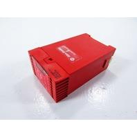 ALLEN BRADLEY EN60204-1 GUARD MASTER SAFETY RELAY