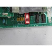 GE FANUC 44A17559-G01 CIRCUIT BOARD