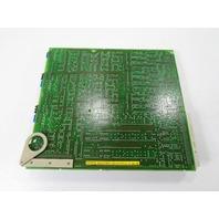 SIEMENS GE.462010.9070.21 CONTROL BOARD