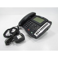 FANSTEL ST118B LARGE SCREEN 3 LINE DISPLAY PHONE