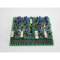 GE FANUC IC3600STDC1H1 PCB CIRCUIT BOARD CONTROL