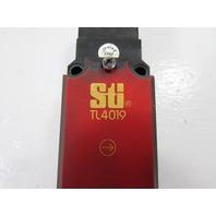 STI OMRON SCIENTIFIC TECHNOLOGIES TL4019 SAFTEY SWITCH
