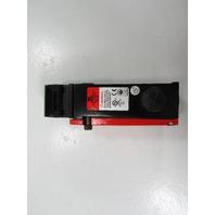 STI OMRON SCIENTIFIC TECHNOLOGIES T4016-031 SAFTEY SWITCH