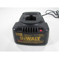 DEWALT DW9116 1-HOUR BATTERY CHARGER 7.2V-18V