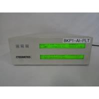CYBERNETICS BKP1-AI-PLT SCSI PROCESSOR AC4895_Q