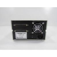 CYBERNETICS CY-8050 TYPE DRIVE EXTERNAL 50/100GB AIT SCSI