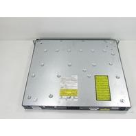 LOT OF (6) CISCO CATALYST 3500 SERIES XL WS-C3548-XL-EN  48 PORT NETWORK SWITCH
