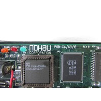 * NOHAU CORPORATION POD-XA/G3/IE POD BOARD #5