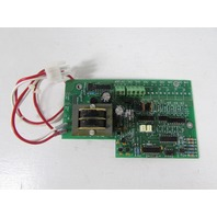 KISTLER-MORSE 63-1241-03 REV C CIRCUIT BOARD