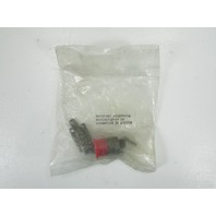 NEW AMPHENOL INDUSTRIAL  MS3126F10-6S (LC) CONNECTOR