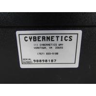 CYBERNETICS CY-ASP DUAL TAPER DRIVE