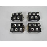 LOT OF 4 POWERSEM PSD 162/08 546C56 MODULE
