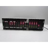 GE SECURITY RACK 515PS1 708-R 704-R 703-R 734-R 730-R 711-T