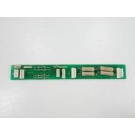 TAKAOKA PEA001652 PC BOARD