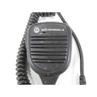 MOTOROLA PMMN4039A REMOTE SPEAKER MIC