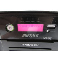 BUFFALO TERASTATION WS-WV4.07L/R1 STORAGE SERVER