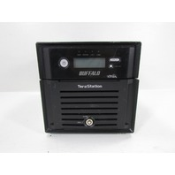 BUFFALO TERASTATION WS-WV4.07L/R1 STORAGE SERVER