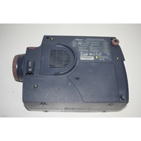 * INFOCUS LP725 LCD PROJECTOR 276 LAMP HOURS ONLY