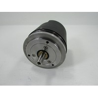 MCB ATOMS COD 100-24 SHAFT ENCODER