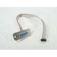 INTERMEC PM43 COMPUTER CONNECTION CABLE *WARRANTY*