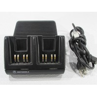 MOTOROLA AA16742 BATTERY CHARGER