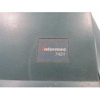 INTERMEC 7421 THERMAL LABEL PRINTER