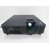 VIEW SONIC PJL7211 LCD PROJECTOR