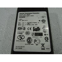 INTERMEC 073573 POWER CORD