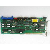 DIGILOSE 005200 REV 01 CONTROLLER CIRCUIT BOARD