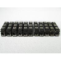 LOT OF 11 PEC AR45282-03 SCR MODULE 90AMP 1200V